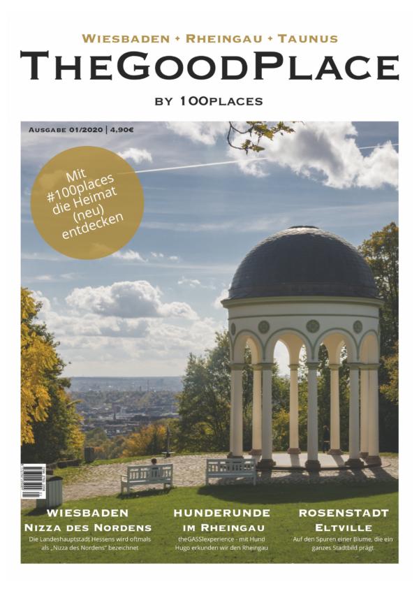 TheGoodPlace Magazin 2020